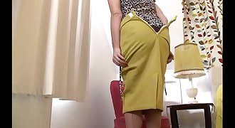 Mummy fingering  - more cams on sweetcamgirl.top