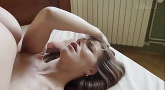 Real orgasms for bellow in passion