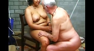 She Loves Old Men-2.cut 2 (#grandpa #old guy #dad) - Wholedc.com