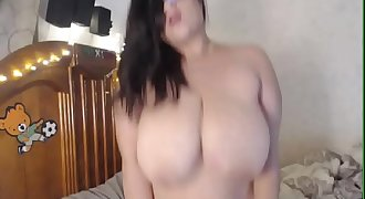 Busty Chubby Teenage Goes Wicked - CamsXrated.com